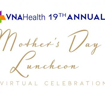 19th Annual Mother's Day Celebration now Virtual