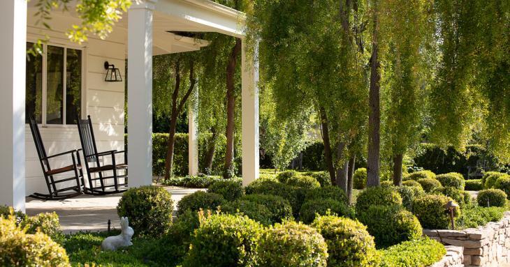 Paul Hendershot Design, Inc. - Landscape Design