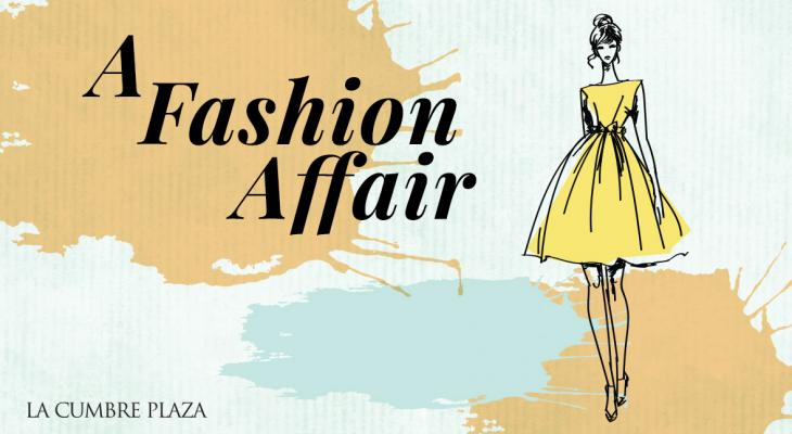 A Fashion Affair