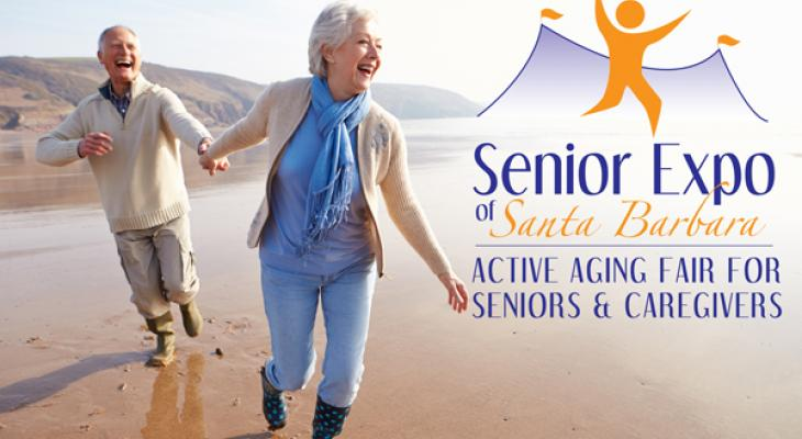 2017 Senior Expo of Santa Barbara, An Active Aging Fair for Seniors & Caregivers