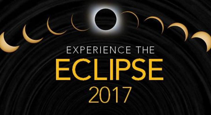 Experience the Eclipse