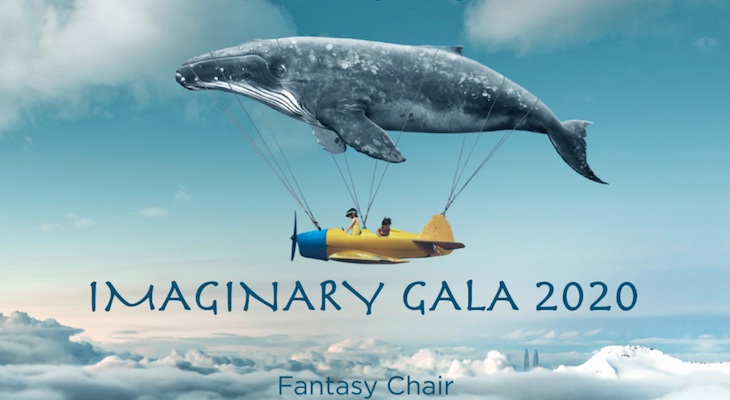 Heal the Ocean Imaginary Gala 2020