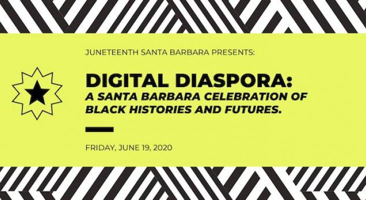 Digital Diaspora: A Celebration of Black Histories & Futures