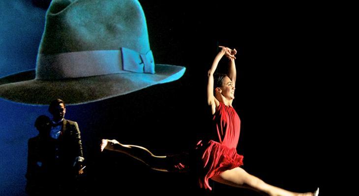 Anaïs a Dance Opera