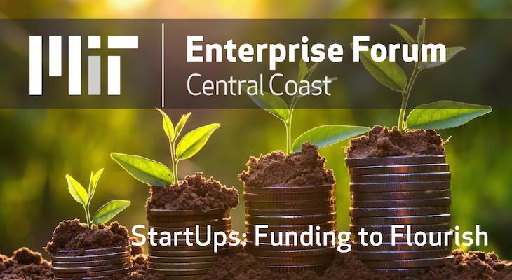 Startups: Funding to Flourish