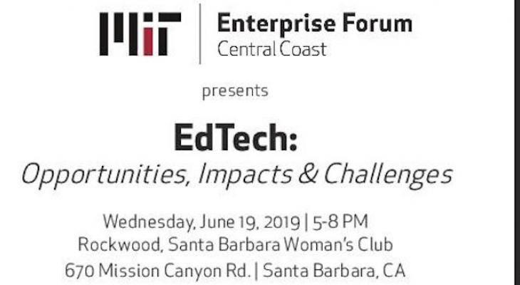 Ed Tech: Opportunities, Impacts and Challenges