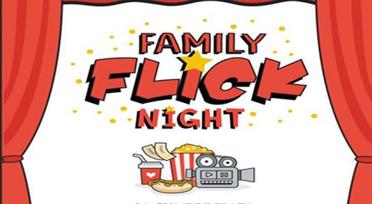 Family Flick Night at La Cumbre Plaza is Back!