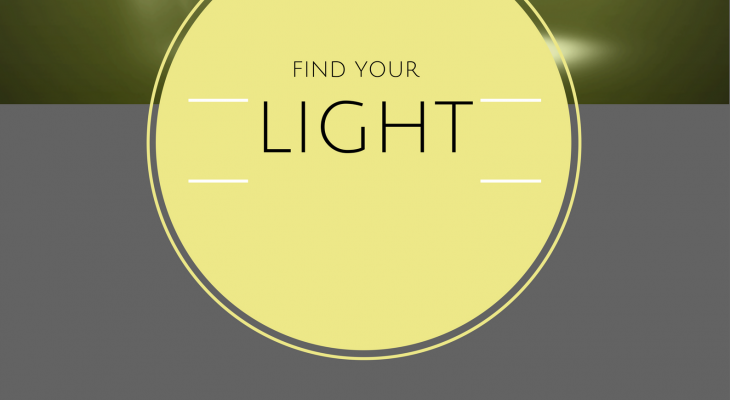Find Your Light: Embodied Acting Workshop for Beginning to Intermediate Performers