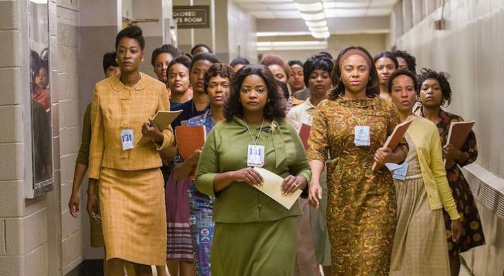Hidden Figures Film Screening