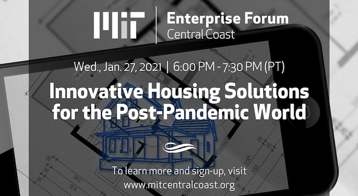 Innovative Housing Solutions for the Post-Pandemic World