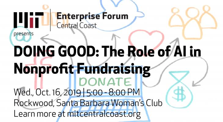 Doing Good: The Role of AI in Nonprofit Fundraising