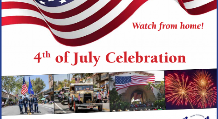 4th of July Celebration with Pierre Claeyssens Veterans Foundation