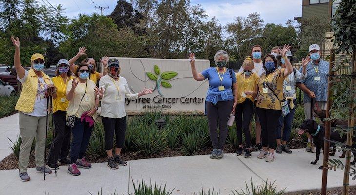 29th Annual Cancer Center Walk/Run