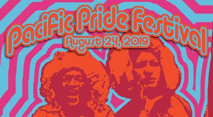 Pacific Pride Festival!