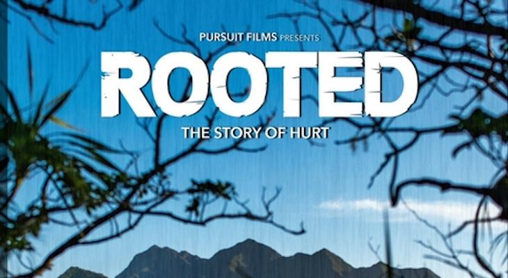 """The Sandbox SCREENS: """"Rooted: Sharing the story of the HURT"""""""