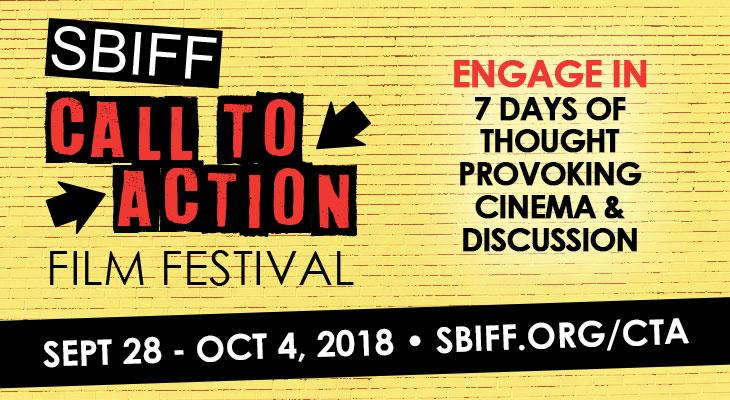 SBIFF Call-To-Action Film Festival