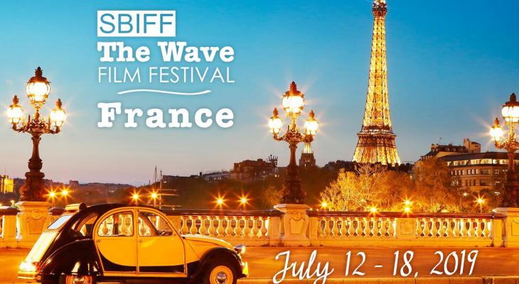 SBIFF The Wave Film Festival – FRANCE