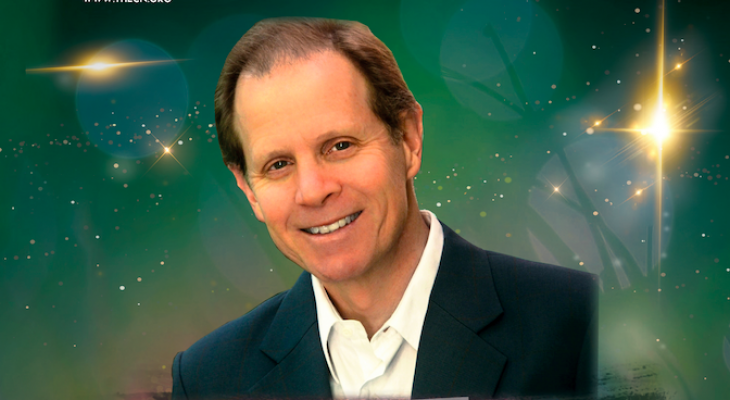 The Science and Practice of Presence with World-Renowned Dr. Dan Siegel, MD
