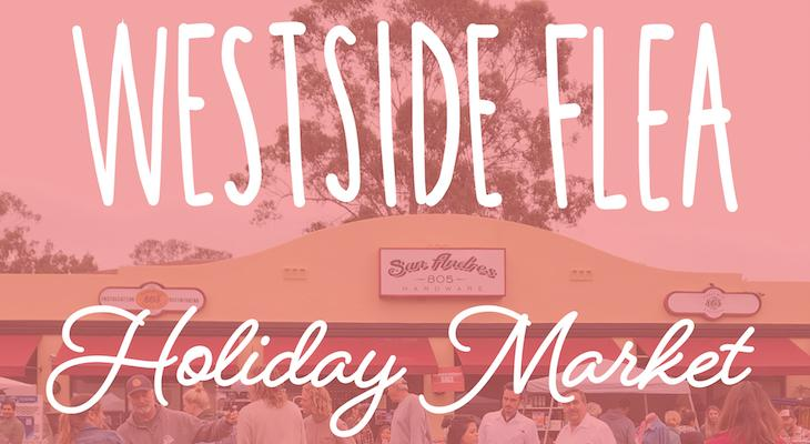 Westside Flea Holiday Market