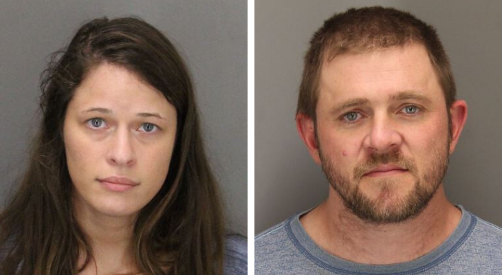 Long Beach Residents Arrested for Local Identity Theft