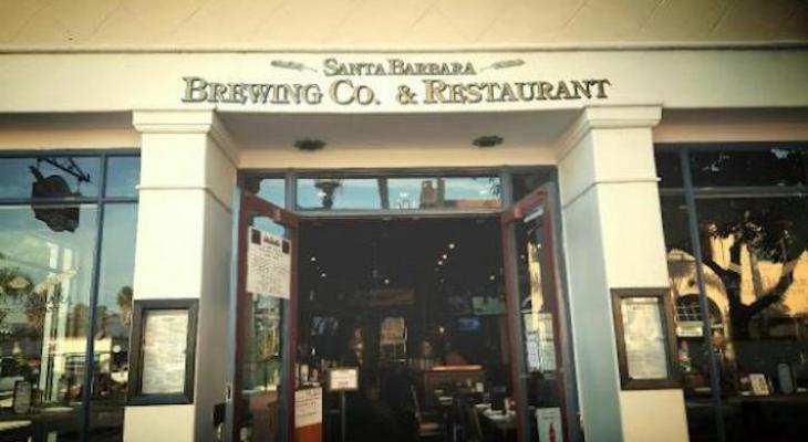 Santa Barbara Brewing Company to Close