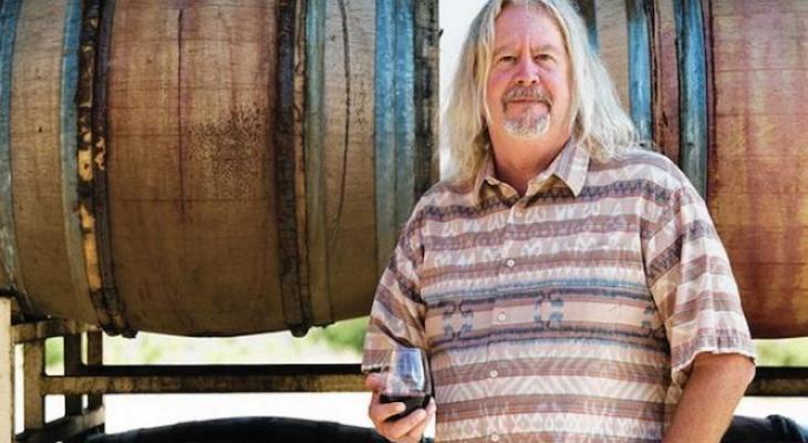 Famed Winemaker of Au Bon Climat Dies at Age 68