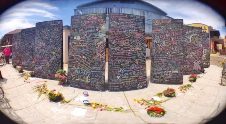 Memorial Events Scheduled for 5th Anniversary of Isla Vista Tragedy