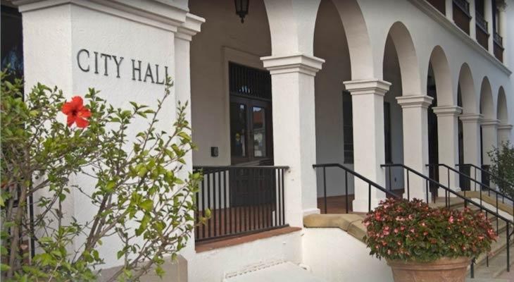 City of Santa Barbara to Layoff 400 Employees