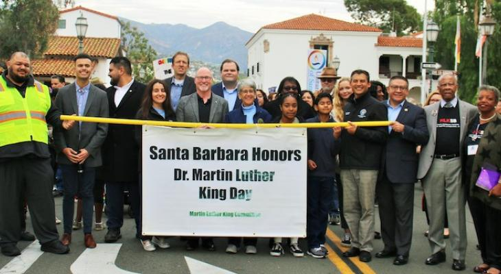 Local MLK Committee Celebrates Dr. King