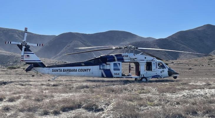Sheriff's Office Continues Search for Missing Diver