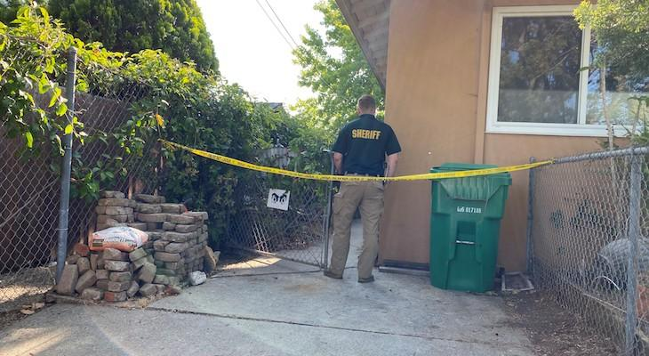 Santa Barbara Man Charged with Murder of Father