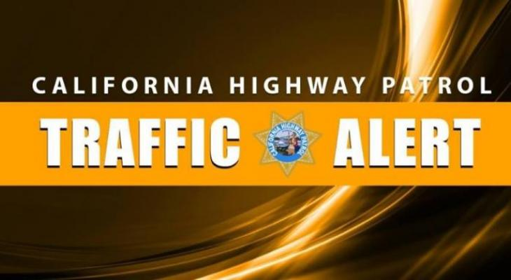Fatal Collision Closes Highway 101