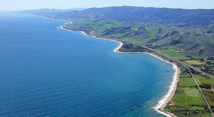 Happy Earth Day Santa Barbara!