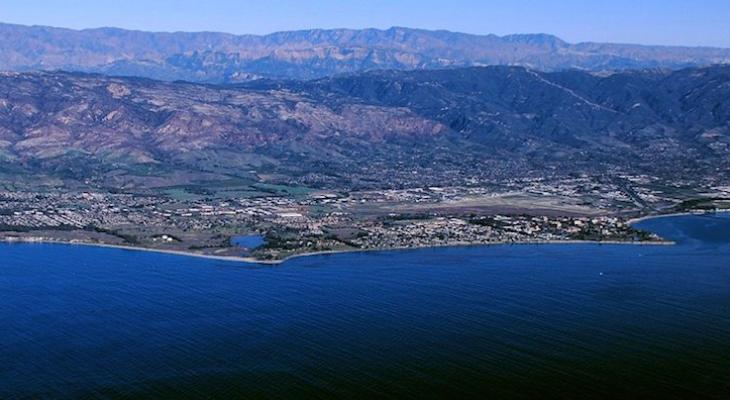 Goleta Ranked #53 on Safest California Cities