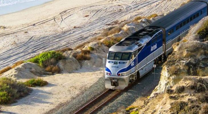New Morning Commute Amtrak Train to be Added