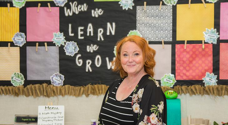 Alisyn Blanton named 2022 Santa Barbara County Teacher of the Year