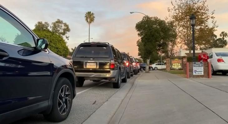 Santa Barbara to Tackle Chick-fil-A Traffic Congestion