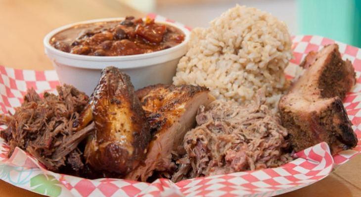 Chicken in a Barrel Brings BBQ to Goleta