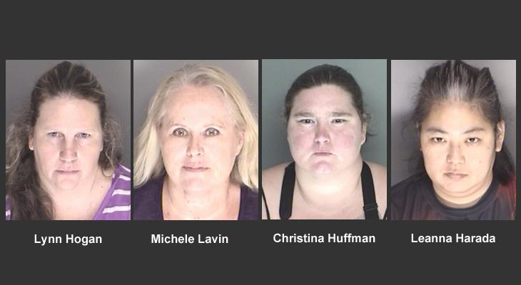 Public Works Accountant Arrested for Embezzlement