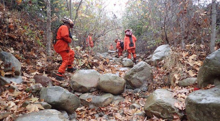 Creek Debris Dumping is Illegal and Hazardous