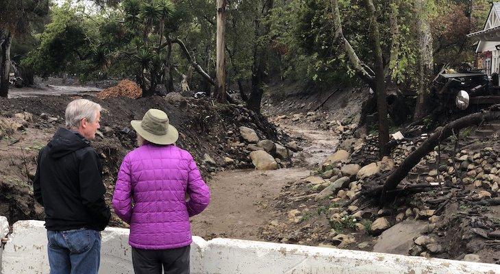 Rain, Traffic and Flood Reports