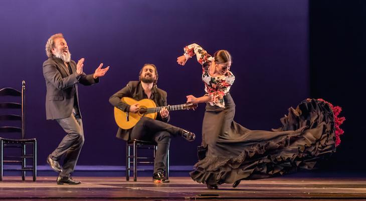 Flamenco Arts Festival