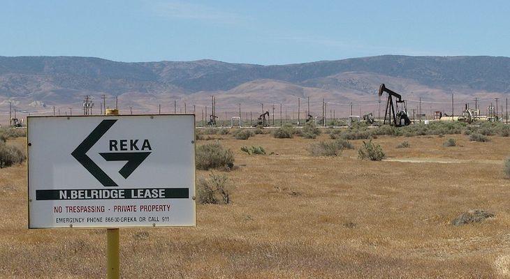 EPA Orders Greka Oil to Review Hazardous Waste Releases