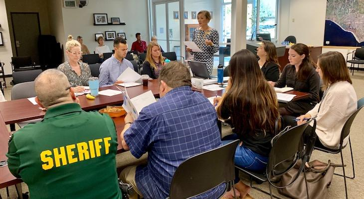 City of Goleta Brings Stakeholders Together to Discuss Homelessness Strategic Plan