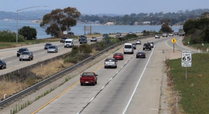 Caltrans to Add Carpool Lanes to Highway 101
