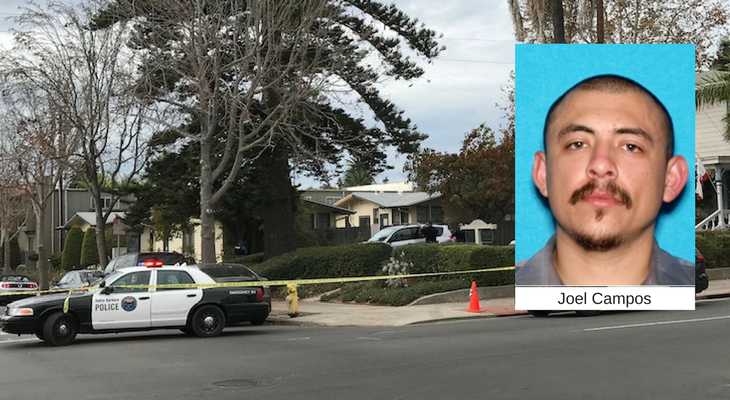 Police Search for Suspect in Fatal New Years Shooting