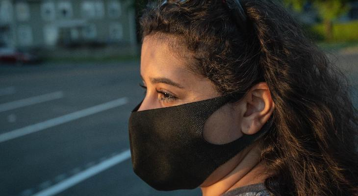 Do I Still Need to Wear A Mask if I've Been Vaccinated?