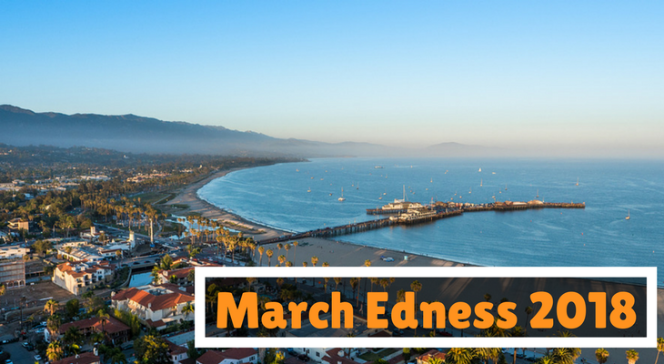 March Edness Begins March 5th!