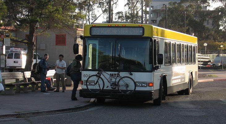 Free Last Mile Bus Services Continues for Local Workers