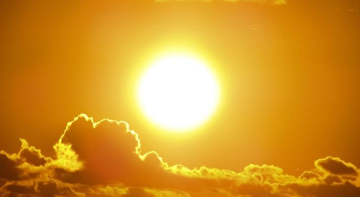 Excessive Heat Warning Begins Monday